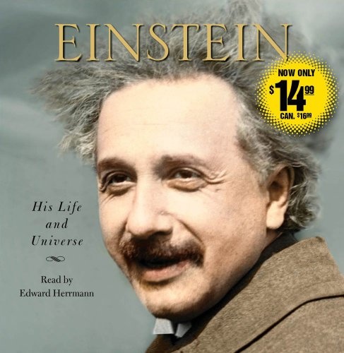 Einstein: His Life and Universe 9781442348066