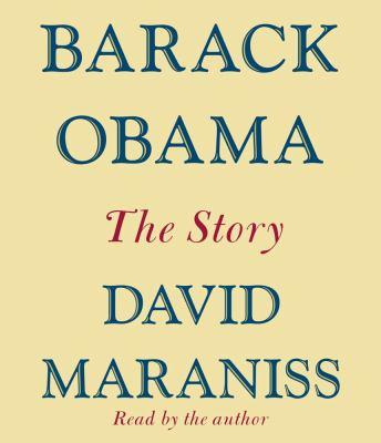 Barack Obama: The Story 9781442348325