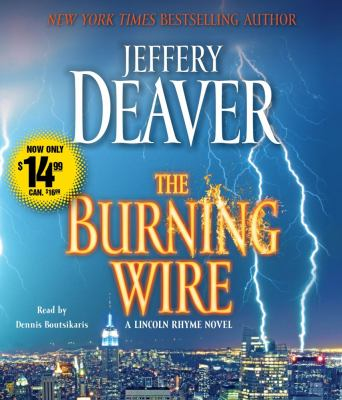The Burning Wire 9781442350182