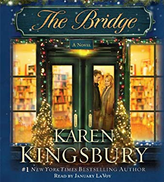 The Bridge: A Novel 9781442353213