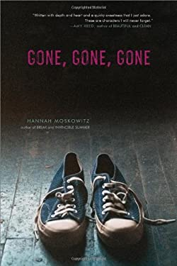 Gone, Gone, Gone 9781442407534