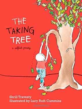 The Taking Tree: A Selfish Parody 9781442407633