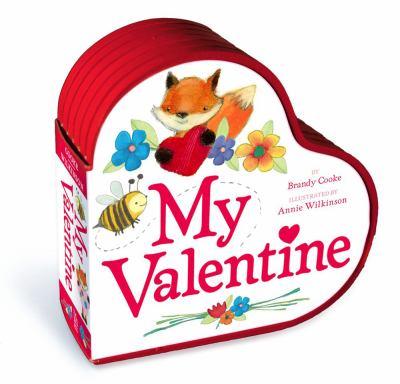 My Valentine 9781442407794
