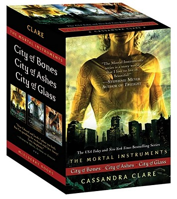 The Mortal Instruments 9781442409521