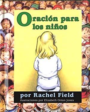 Oracion Para los Ninos 9781442413504