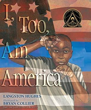 I, Too, Am America 9781442420083