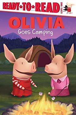 Olivia Goes Camping 9781442421356