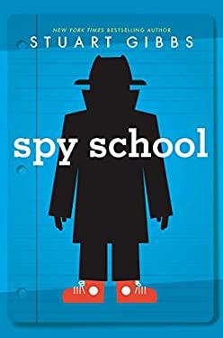 Spy School 9781442421820
