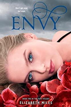 Envy 9781442422216