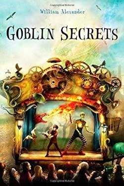 Goblin Secrets 9781442427266