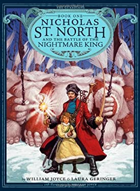 Nicholas St. North and the Battle of the Nightmare King 9781442430488