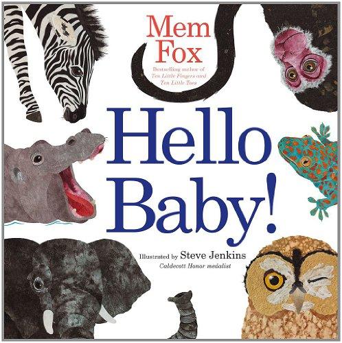 Hello Baby! 9781442434325