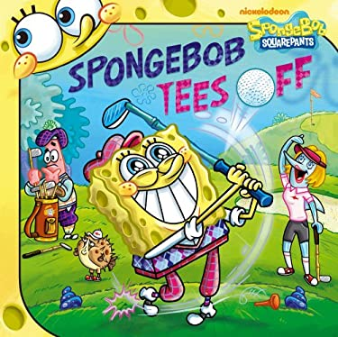 Spongebob Tees Off 9781442436176