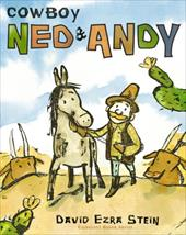 Cowboy Ned & Andy 13244167