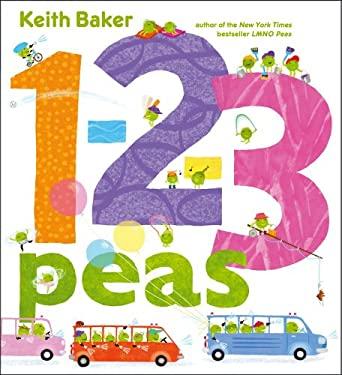1-2-3 Peas 9781442445512