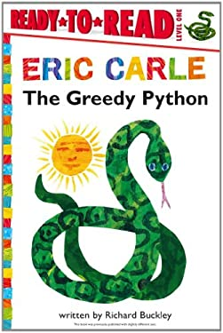 The Greedy Python 9781442445765