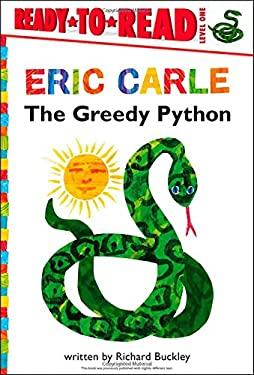 The Greedy Python 9781442445772