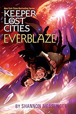 Everblaze (Keeper of the Lost Cities) as book, audiobook or ebook.