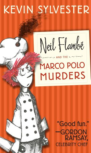 Neil Flambe and the Marco Polo Murders 9781442446045