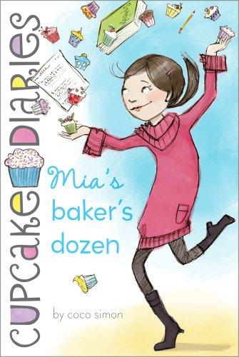 Mia's Baker's Dozen 9781442446137