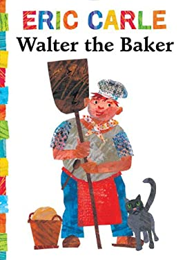 Walter the Baker 9781442449411