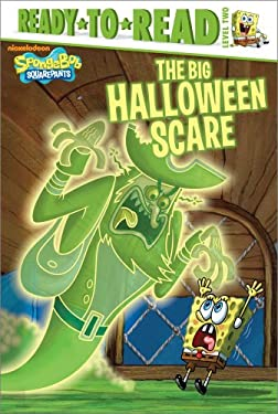The Big Halloween Scare 9781442449855