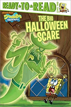 The Big Halloween Scare 9781442449862