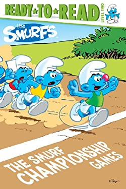 The Smurf Championship Games 9781442449930