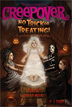 No Trick-Or-Treating!: Superscary Superspecial 9781442450530