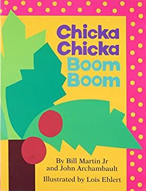 Chicka Chicka Boom Boom 9781442450707