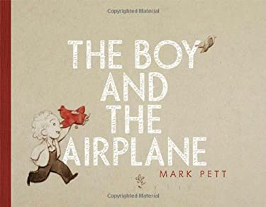 The Boy and the Airplane 9781442451230