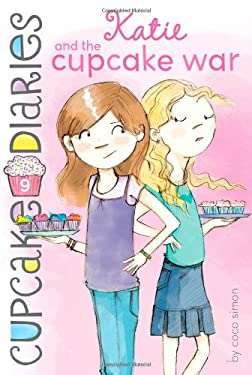 Katie and the Cupcake War 9781442453739