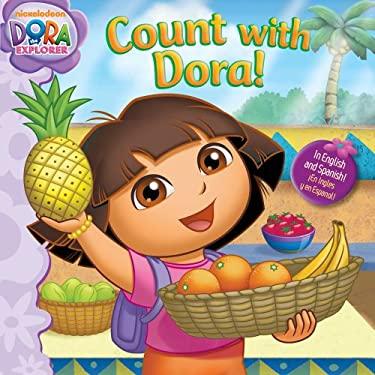 Count with Dora! (Dora the Explorer) 9781442458062