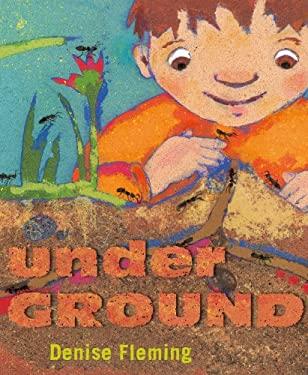 Underground 9781442458826