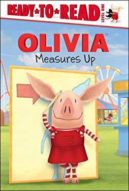 Olivia Measures Up 9781442459748