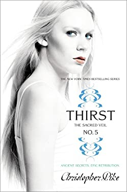 Thirst No. 5: The Sacred Veil 9781442467316