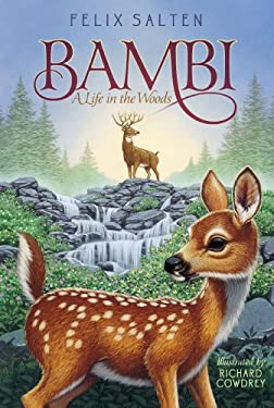 Bambi: A Life in the Woods 9781442467453