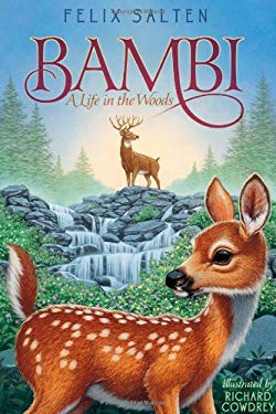 Bambi: A Life in the Woods 9781442467460