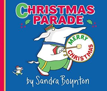 Christmas Parade 9781442468139