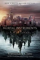 City of Bones: Movie Tie-in Edition (Mortal Instruments, The) 20861089