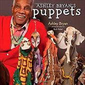 Ashley Bryan's Puppets: Making Something from Everything 22377244