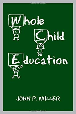 Whole Child Education 9781442611436