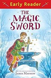 The Magic Sword (Early Reader) 23658330