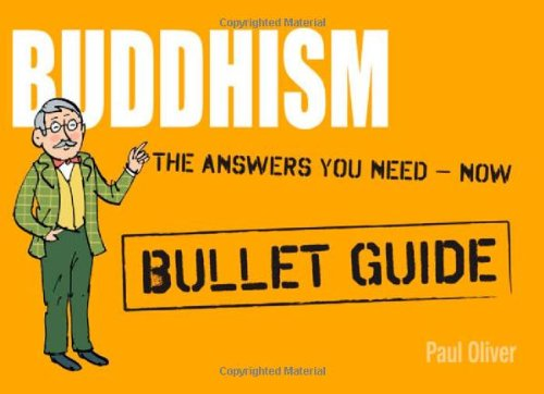 Buddhism 9781444134919