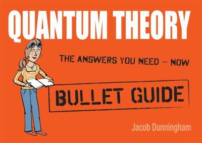 Quantum Theory 9781444137385