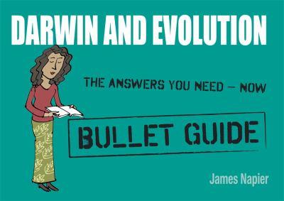 Darwin and Evolution