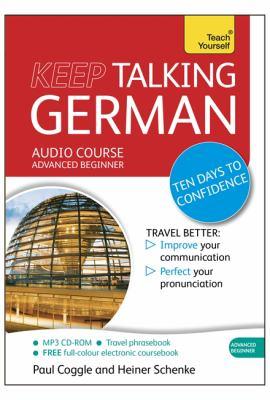 Keep Talking German 9781444185249