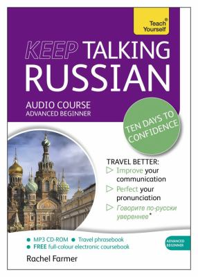 Keep Talking Russian 9781444185539
