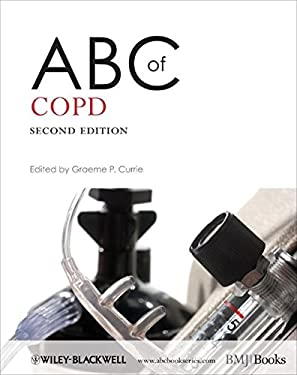 ABC of COPD 9781444333886