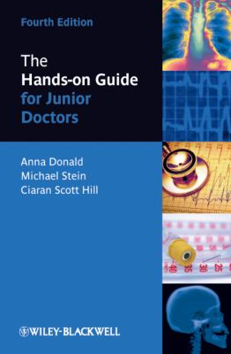 The Hands-On Guide for Junior Doctors 9781444334661